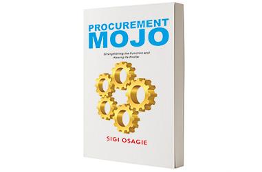 Procurement Mojo by Sigi Osagie